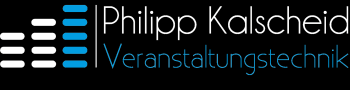Philipp Kalscheid EventDJ